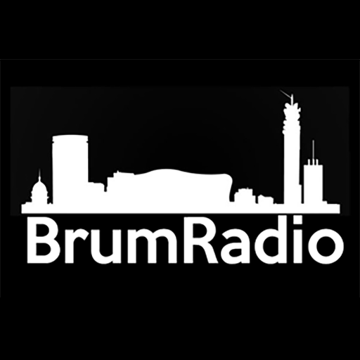Brum Radio Player