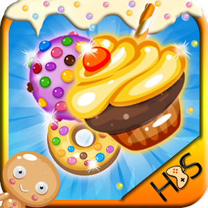 Yummy Frenzy: Match3 Candy for PC and MAC