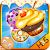 Paradise Pastry Cookie and Jam Match 3 file APK Free for PC, smart TV Download