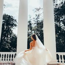 Wedding photographer Vladimir Lyutov (liutov). Photo of 05.10.2017