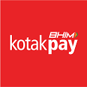 BHIM Kotakpay - UPI Payments & Fund Transfers icon