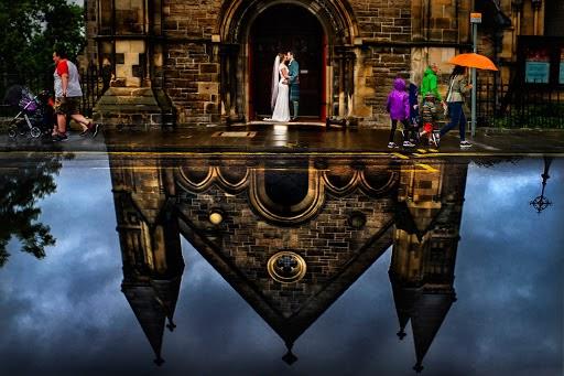 Wedding photographer Víctor Lax (victorlax). Photo of 09.11.2015