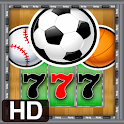 Sport Star Slots Casino PRO icon
