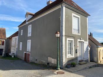 maison à La Rouge (61)
