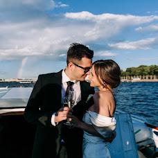 Wedding photographer Olga Guseva (gusevaolga). Photo of 11.11.2018