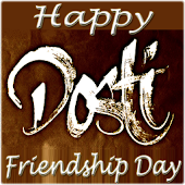 Friendship Day Greeting Quotes