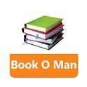 Book O Man - Share books and study materials icon