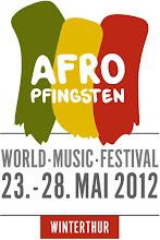 Photo: Afro-Pfingsten Festival