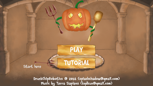 Tavern Halloween Monsters  Free  screenshots 1