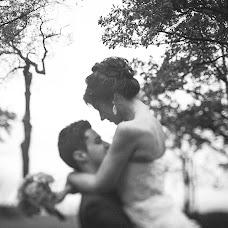 Wedding photographer Anna Milokumova (AnnaMilokumova). Photo of 01.11.2016