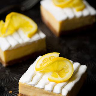 Lemon Bars Heavy Cream Recipes