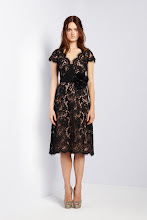 Photo: Online shopping for inspiration. I love this dress! http://www.style.com/fashionshows/complete/slideshow/S2013RTW-CDINNIGAN/#28
