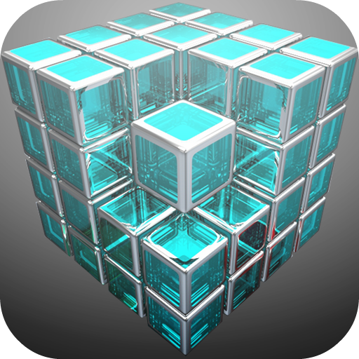 ButtonBass EDM Cube 2 (game)