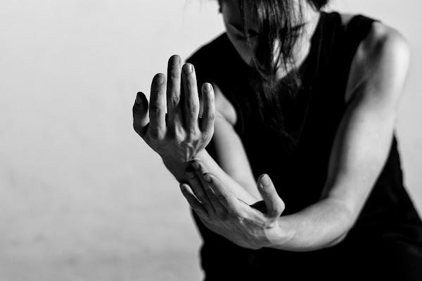 Il linguaggio delle mani di mariateresatoledo