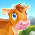 Goodville: Farm Game Adventure icon