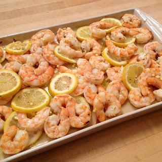 Seafood Pan Roast Recipes