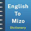 Mizo Dictionary : English to Mizo Translation icon