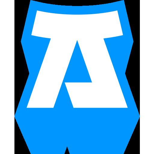 ADN - Anime Digital Network Icon
