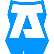 Logo ADN (Anime Digital Network)