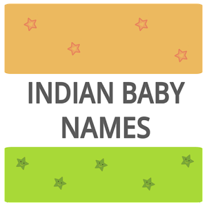 Indian Hindu Baby Boy And Girl Names