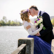 Wedding photographer Alena Shapar-Belik (AlenaArt). Photo of 30.04.2016