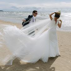 Wedding photographer Ivan Skulskiy (skulsky). Photo of 08.04.2018