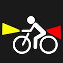 Bike Light icon