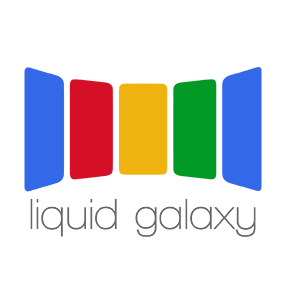 Liquid Galaxy project