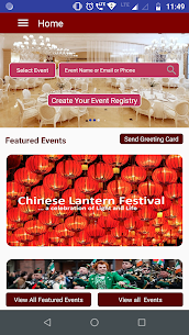 Event Registry 2.2.4 [Mod + APK] Android 3