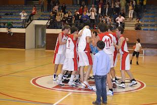 Torneo Getxo Infantil Pascua 2011