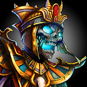 Gems of War – RPG Match 3 MOD APK aka APK MOD 4.0.008 (Always your turn)