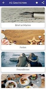 Deutsch Hören und Lesen ( Deutsch lernen ) 2
