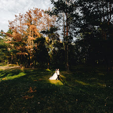 Wedding photographer Kirill Vasilenko (KirillV). Photo of 23.09.2018