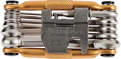 Crank Brothers Multi-17  Black/Gold alternate image 1