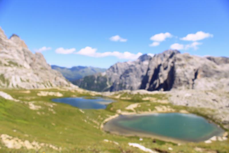 Laghetti di montagna. di yuna57