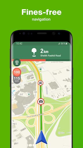 2GIS: directory, map, navigator screenshot 4