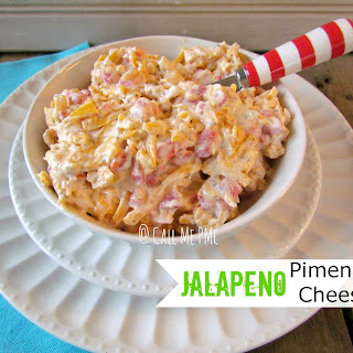 Jalapeno Pimento Cheese / Call Me PMc