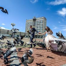 Wedding photographer Aleksey Suvorov (Alex-S). Photo of 09.09.2017