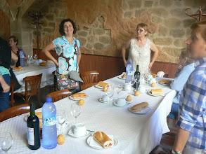 Photo: Viaje de la Asociación de Mujeres Nª Señora la Virgen de los Mártires a Valderrobles, Fuentespalda y Calaceite (6 de Septiembre de 2014)  (Fotografía enviada por Carolina Sánchez Marco