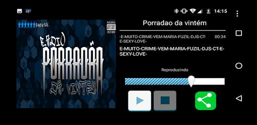 RADIO PORRADAO DA VINTÉM for PC