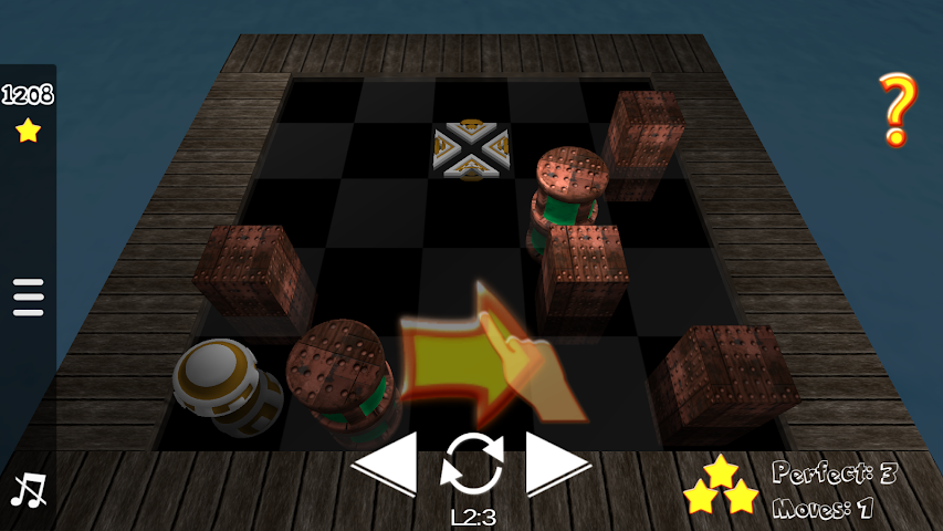 android Mind Ball Screenshot 4