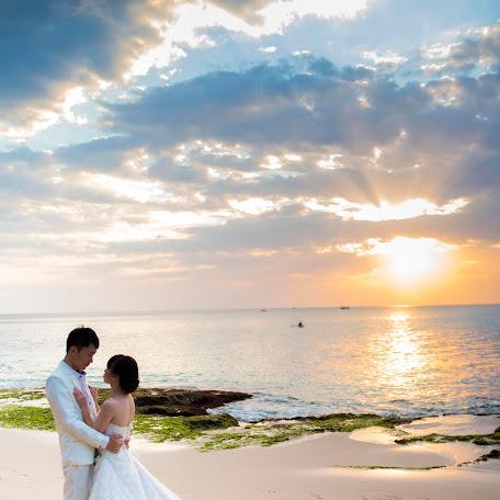 Wedding photographer Uriel Defives (udphotos). Photo of 21.07.2017