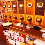 Kaldi coffee 加爾第咖啡(通化店)