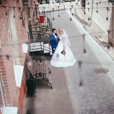 Wedding photographer Anastasiya Shupta (shupta11). Photo of 24.07.2017