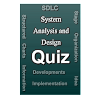 System Analysis and Design Quiz