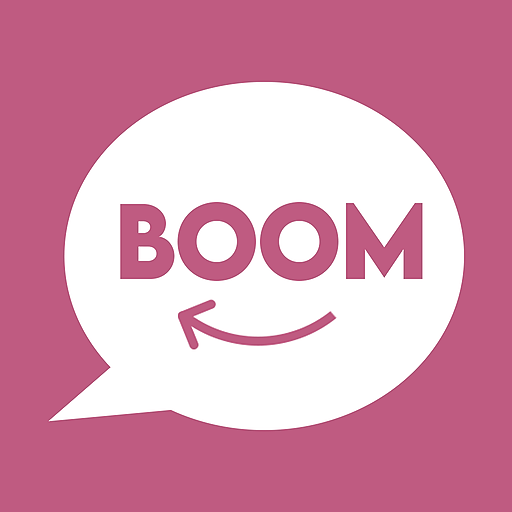 Boomdia Chat de vídeo aleatório