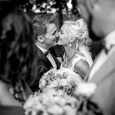 Wedding photographer Claudiu Mercurean (MercureanClaudiu). Photo of 22.08.2018