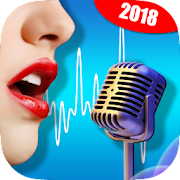 App Voice Changer - Audio Effects APK for Windows Phone
