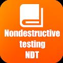 NDT Nondestructive testing Exam Prep & Flashcards icon
