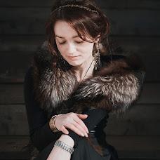 Wedding photographer Katerina Kostina (pryakha). Photo of 28.02.2013